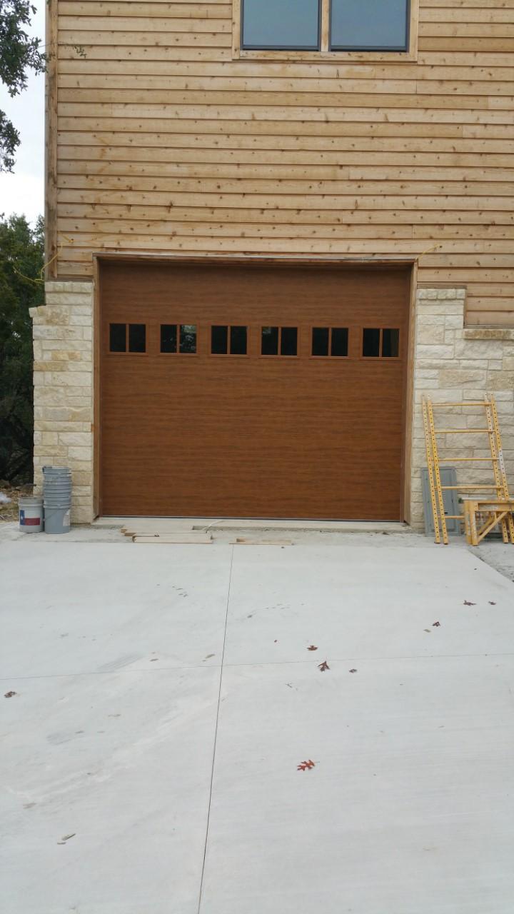 San Antonio Garage Door Repair Services